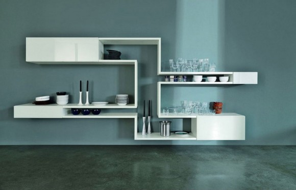 architecture-enchanting-white-modern-wall-shelves-designs-ideas