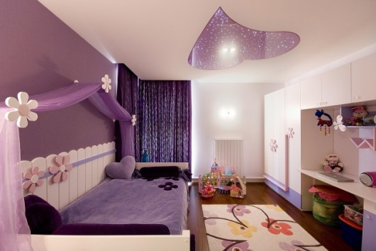 Bedroom-Color-Schemes-For-Teenage-Girls-Purple-drapery-teen-decorating-ideas-nursery-wall-paint-colors-for-exterior-benjamin-moore-girls-bedding-childrens-furniture-kids-room-decor