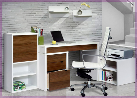 Bookcase-Computer-Desk-for-Kids-450x323
