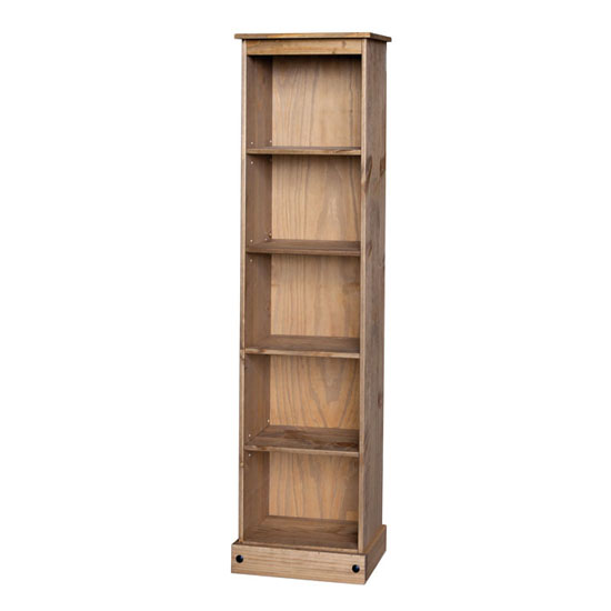 Corina_Tall_Narrow_Bookcase_CR946