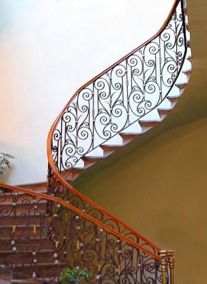 StairRailingsCSR79