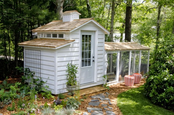 Tilly's Nest- Tilly's Nest chicken coop