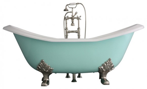 transitional-bathtubs